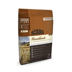 Acana Ranchlands Cat 340 g