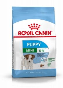 Royal Canin Mini Puppy 0,8 kg