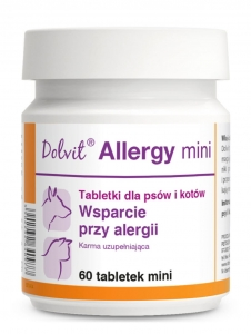 Dolfos Dolvit Allergy Mini 60 tab.