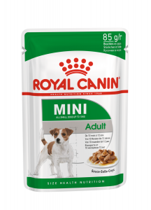 Royal Canin Mini Adult saszetka 85 g