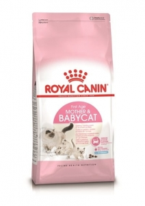 Royal Canin Mother&Baby cat  0,4 kg