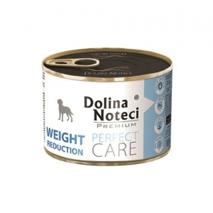 Dolina Noteci Perfect Care Weight Reduction puszka 185g - mokra karma dla psów