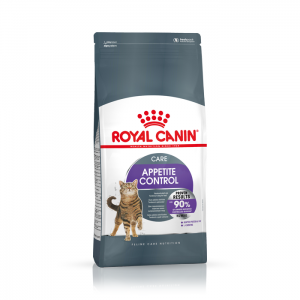 Royal Canin Appetite Control Adult 0,4kg