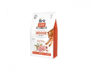 Brit Care Indoor Anti-stress 400g