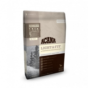 Acana Heritage Light & Fit 2kg