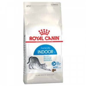 Royal Canin Indoor Adult 0,4 kg