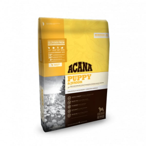 Acana Heritage Puppy & Junior 0,34kg