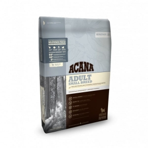 Acana Heritage Adult Small Breed 0,34kg