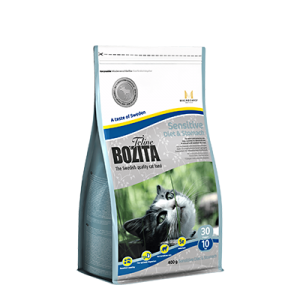 Bozita Feline Sensitive Diet&Stomach 400g